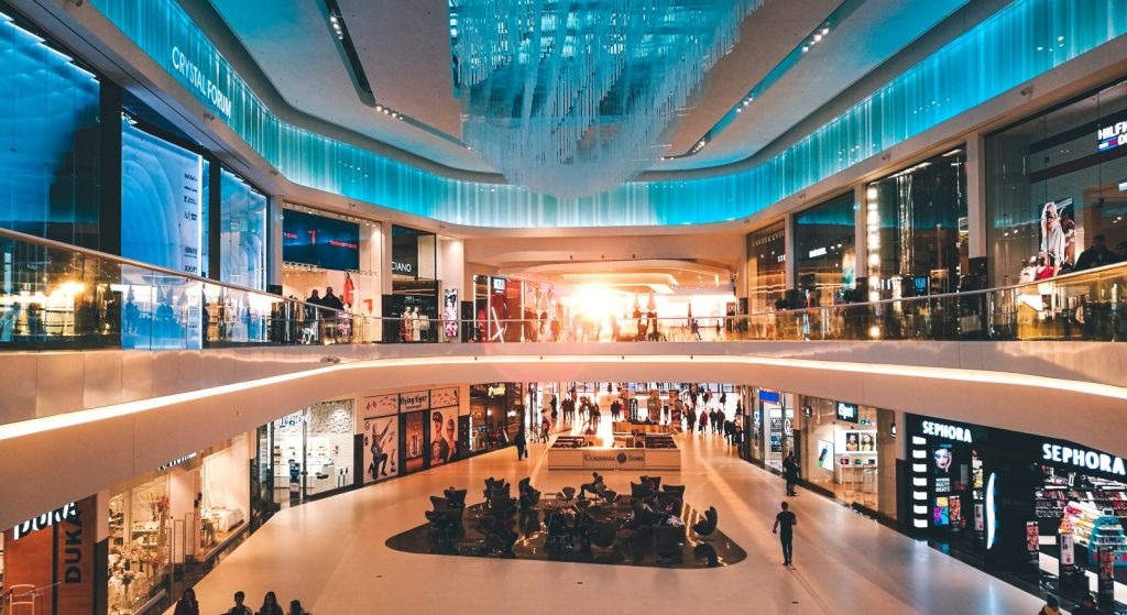 Myer Centrepoint